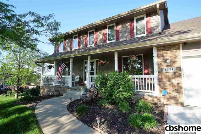 1531 N 211th Street, Elkhorn, NE 68022 (MLS #21808740) :: Complete Real Estate Group