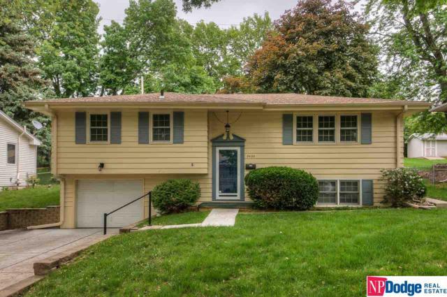 2435 S 123 Avenue, Omaha, NE 68144 (MLS #21808759) :: Nebraska Home Sales