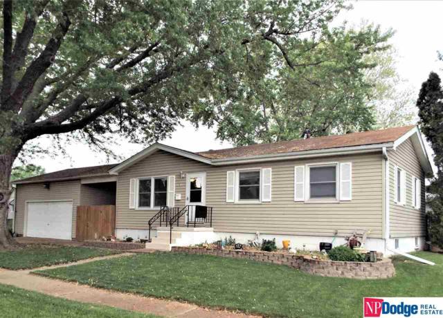8502 C Street, Omaha, NE 68124 (MLS #21808768) :: Nebraska Home Sales