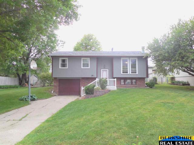 206 N 24th Street, Ashland, NE 68003 (MLS #21808776) :: Nebraska Home Sales