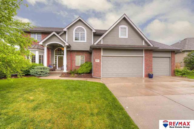 4811 S 178 Street, Omaha, NE 68135 (MLS #21808777) :: Nebraska Home Sales