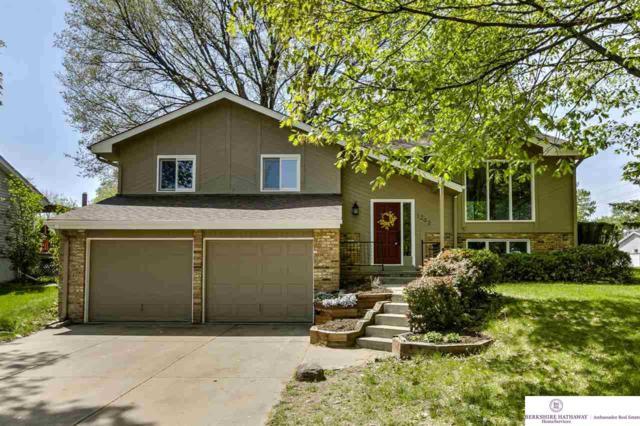 1202 La Port Drive, Papillion, NE 68046 (MLS #21808778) :: Nebraska Home Sales