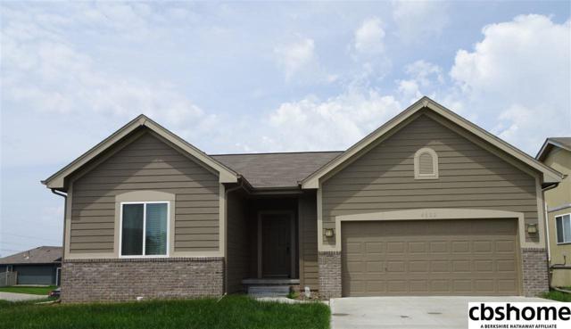 4622 Brook Street, Papillion, NE 68133 (MLS #21808787) :: Nebraska Home Sales