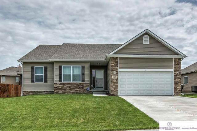10807 S 215 Street, Gretna, NE 68028 (MLS #21808810) :: Complete Real Estate Group
