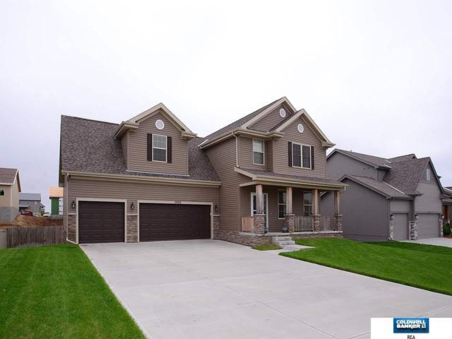 14903 S 23 Street, Bellevue, NE 68123 (MLS #21808837) :: The Briley Team