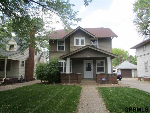 2862 Iowa Street, Omaha, NE 68112 (MLS #21808847) :: Omaha's Elite Real Estate Group
