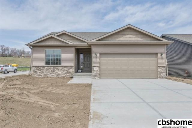 2645 N 202nd Avenue, Elkhorn, NE 68022 (MLS #21808867) :: Complete Real Estate Group