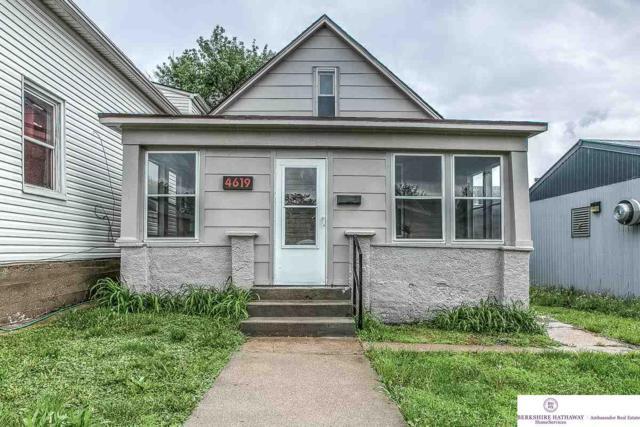 4619 S 32 Street, Omaha, NE 68107 (MLS #21808876) :: Complete Real Estate Group