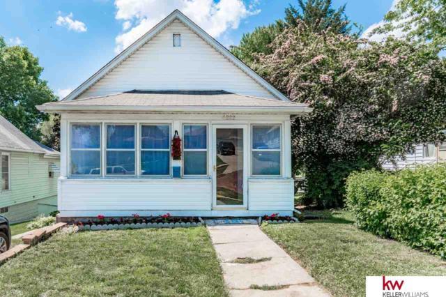 4222 S 26 Street, Omaha, NE 68107 (MLS #21808879) :: Complete Real Estate Group