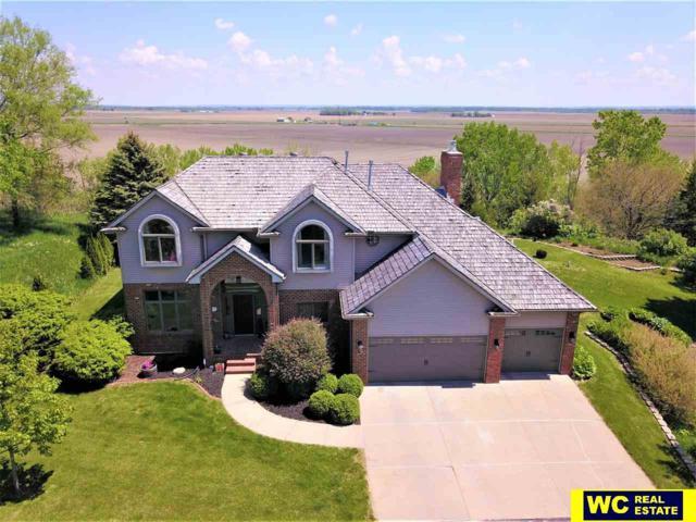 1220 Pinewood Drive, Blair, NE 68008 (MLS #21808892) :: Nebraska Home Sales