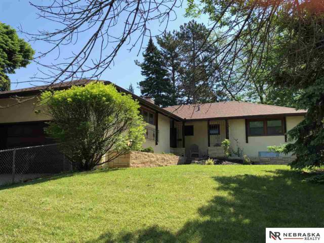 501 N 74 Street, Omaha, NE 68114 (MLS #21808898) :: Complete Real Estate Group