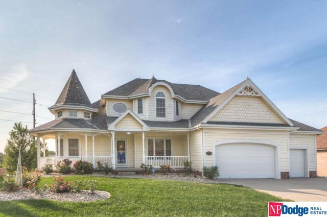 4710 Lake Forest Drive, Papillion, NE 68133 (MLS #21808946) :: Complete Real Estate Group