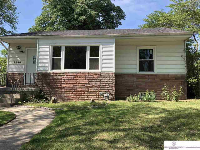 3280 Vinton Street, Omaha, NE 68105 (MLS #21808966) :: Omaha's Elite Real Estate Group