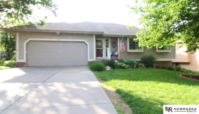 203 Carolina Drive, Papillion, NE 68133 (MLS #21808973) :: Complete Real Estate Group