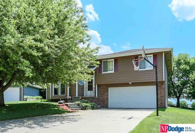 13209 Chandler Court, Omaha, NE 68138 (MLS #21808983) :: Omaha's Elite Real Estate Group