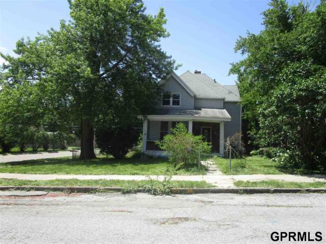 802 N 42 Street, Omaha, NE 68131 (MLS #21808985) :: Omaha's Elite Real Estate Group