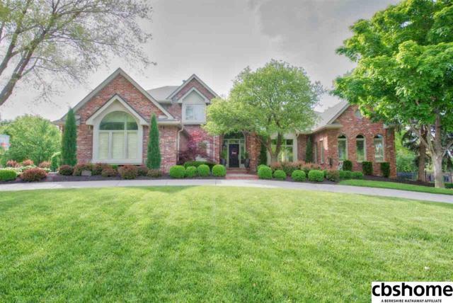 641 N 163 Street, Omaha, NE 68118 (MLS #21809001) :: Omaha's Elite Real Estate Group