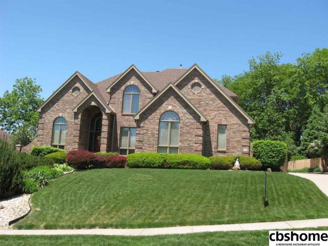 514 Deer Run Lane, Papillion, NE 68046 (MLS #21809027) :: Omaha's Elite Real Estate Group