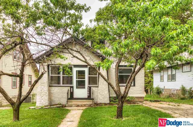 3540 N 59 Street, Omaha, NE 68104 (MLS #21809067) :: Nebraska Home Sales