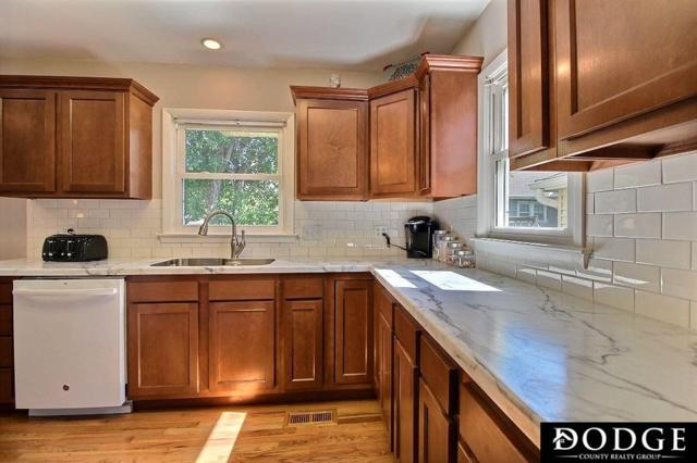 130 E 15th Street, Fremont, NE 68025 (MLS #21809088) :: Nebraska Home Sales