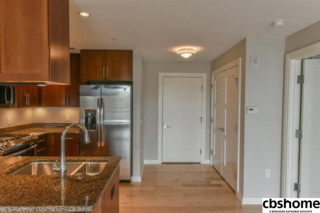 120 S 31st Avenue #5208, Omaha, NE 68131 (MLS #21809187) :: Omaha's Elite Real Estate Group