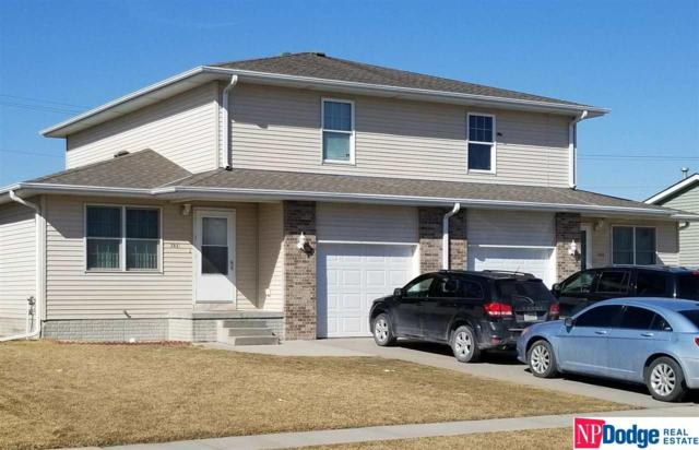 2821-2823 Laverna Street, Fremont, NE 68025 (MLS #21809262) :: Omaha's Elite Real Estate Group