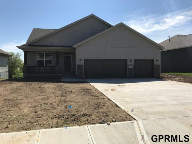 10301 Rosewater Parkway, Bennington, NE 68007 (MLS #21809290) :: Omaha's Elite Real Estate Group