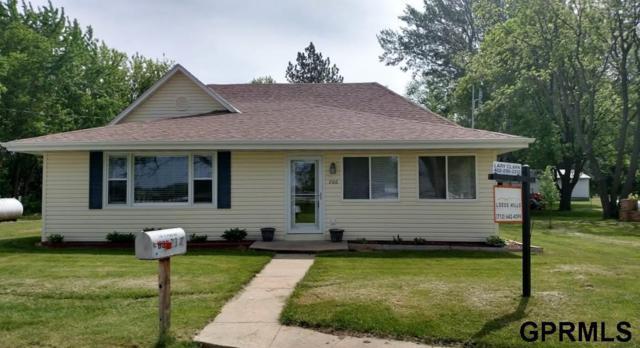 206 E Pine Street, Pisgah, IA 51564 (MLS #21809297) :: Nebraska Home Sales