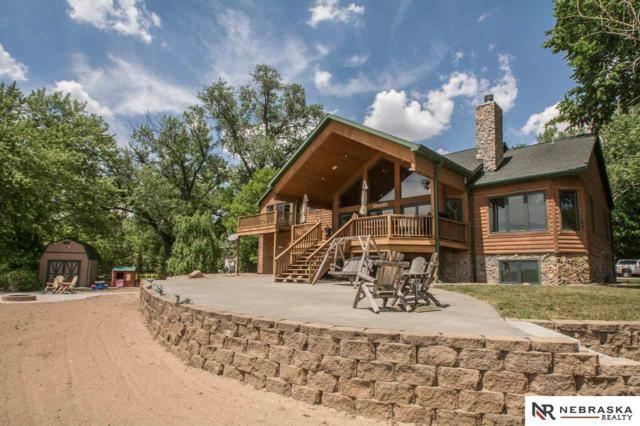 401 Cedar Lodge Road, Cedar Creek, NE 68016 (MLS #21809468) :: Nebraska Home Sales