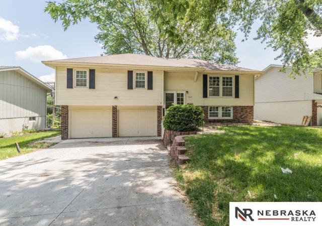 3365 S 130th Street, Omaha, NE 68144 (MLS #21809563) :: Omaha's Elite Real Estate Group