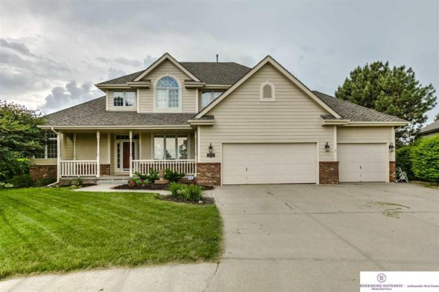 17509 Riviera Drive, Omaha, NE 68136 (MLS #21809576) :: Omaha Real Estate Group