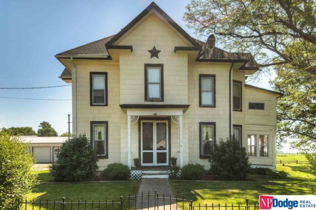 401 S 10th Street, Tekamah, NE 68061 (MLS #21809632) :: Nebraska Home Sales