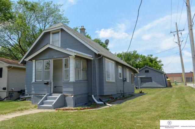 3516 S 41 Street, Omaha, NE 68105 (MLS #21809825) :: Omaha's Elite Real Estate Group