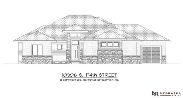 10906 S 174 Street, Omaha, NE 68136 (MLS #21809882) :: Omaha's Elite Real Estate Group