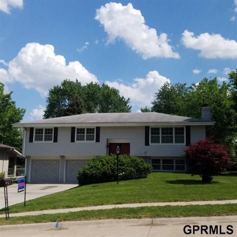 14023 William Circle, Omaha, NE 68144 (MLS #21809936) :: Omaha's Elite Real Estate Group