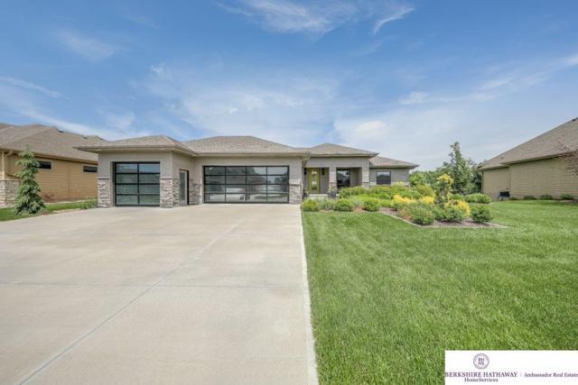 5713 S 239 Street, Omaha, NE 68022 (MLS #21809999) :: Omaha's Elite Real Estate Group
