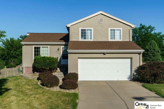713 Laredo Circle, Papillion, NE 68046 (MLS #21810093) :: Nebraska Home Sales