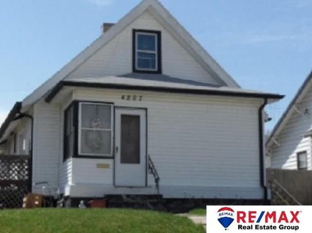4207 Ohio Street, Omaha, NE 68111 (MLS #21810123) :: Omaha's Elite Real Estate Group