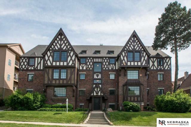 4907 Davenport Street #11, Omaha, NE 68132 (MLS #21810133) :: Omaha's Elite Real Estate Group