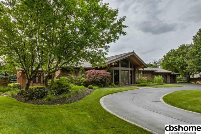 9820 Nottingham Drive, Omaha, NE 68114 (MLS #21810141) :: Omaha's Elite Real Estate Group