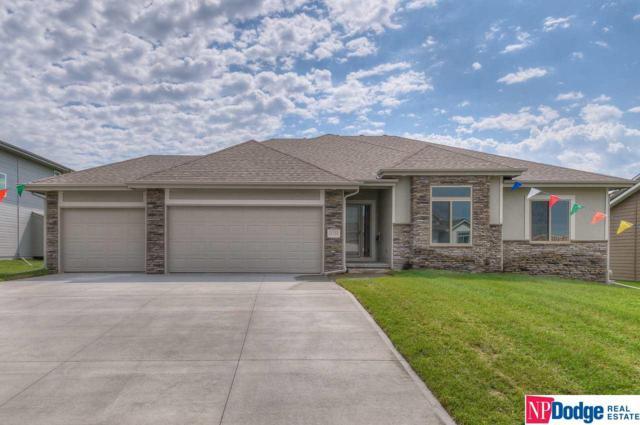 11733 S 111 Street, Papillion, NE 68046 (MLS #21810156) :: Omaha's Elite Real Estate Group