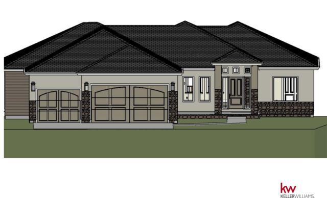 17249 Colony Drive, Omaha, NE 68136 (MLS #21810285) :: Omaha's Elite Real Estate Group