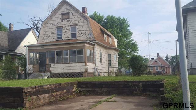 2222 Fowler Avenue, Omaha, NE 68111 (MLS #21810295) :: Nebraska Home Sales