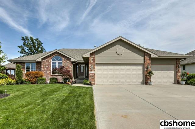 10111 S 177 Street, Omaha, NE 68136 (MLS #21810356) :: Omaha Real Estate Group