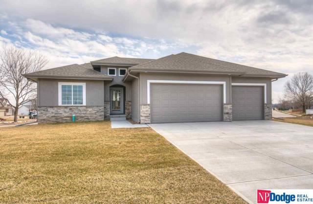 2159 Skyhawk Avenue, Papillion, NE 68133 (MLS #21810364) :: Nebraska Home Sales