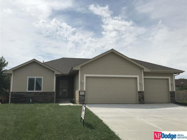 2151 Skyhawk Avenue, Papillion, NE 68133 (MLS #21810368) :: Nebraska Home Sales