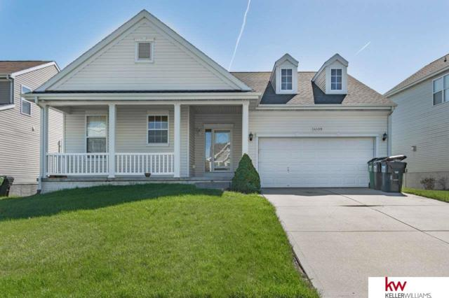 14109 Kelly Drive, Bellevue, NE 68123 (MLS #21810373) :: Omaha's Elite Real Estate Group