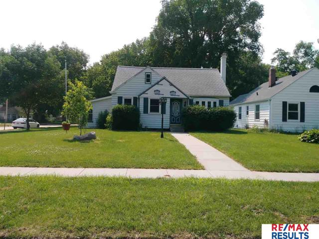 2412 Jefferson Street, Bellevue, NE 68005 (MLS #21810382) :: Nebraska Home Sales