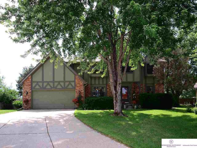 15805 Douglas Circle, Omaha, NE 68118 (MLS #21810385) :: The Briley Team