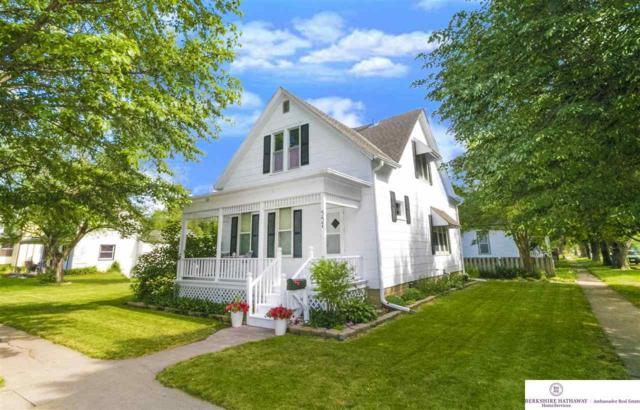 557 W 5 Street, Fremont, NE 68025 (MLS #21810395) :: Omaha's Elite Real Estate Group